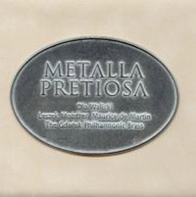 Metalla Pretiosa