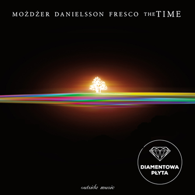 Możdżer Danielsson Fresco – The Time