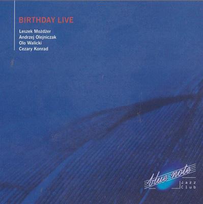 Birthday Live
