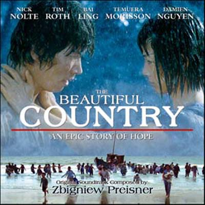 The Beautfiul Country Soundtrack