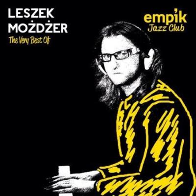 Leszek Możdżer – The Very Best Of