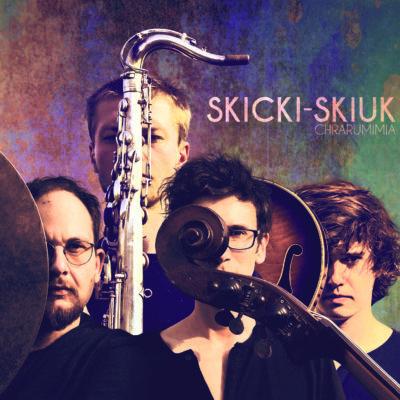 Skicki-Skiuk – Chrarumimia